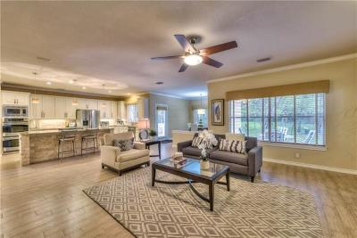 Travis County Single Family Home For Sale: 1116 Elder Cir