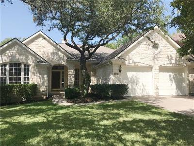 Austin Single Family Home For Sale: 9918 Barbrook Dr