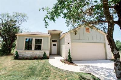 Single Family Home For Sale: 840 Oak Ln