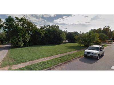 Residential Lots & Land For Sale: 1411 Cedar Ave