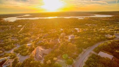 Lago Vista Residential Lots & Land For Sale: 21400 Stampede Trl