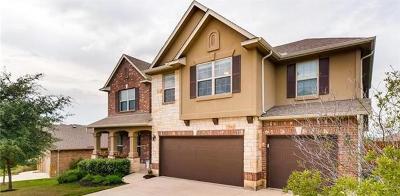 Single Family Home For Sale: 257 Rock Vista Run