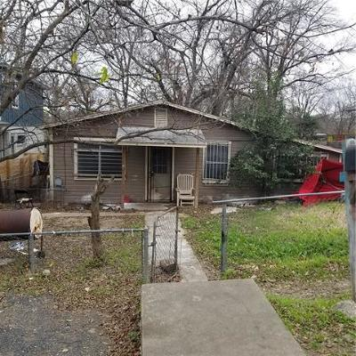 Single Family Home For Sale: 1222 Delano St