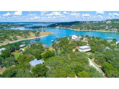 Spicewood Single Family Home For Sale: 2705 Oak Ridge