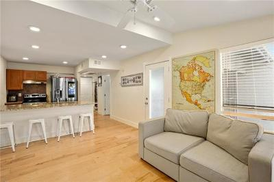 Austin TX Condo/Townhouse For Sale: $177,999