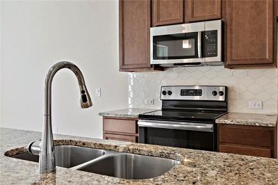 Austin Condo/Townhouse For Sale: 11319 Gadsen Ln