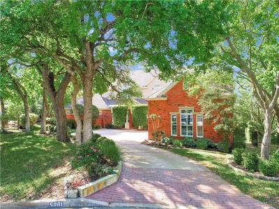 Single Family Home Pending - Taking Backups: 5001 Spartanburg Cv