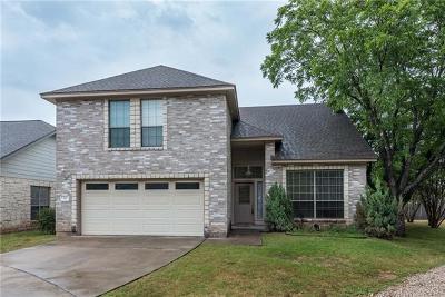 Austin Single Family Home For Sale: 8800 Hazelhurst Dr #60