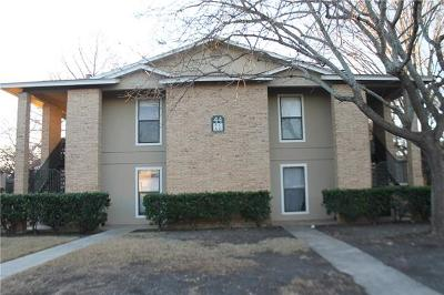 Condo/Townhouse Pending - Taking Backups: 10616 Mellow Meadows Dr #44C