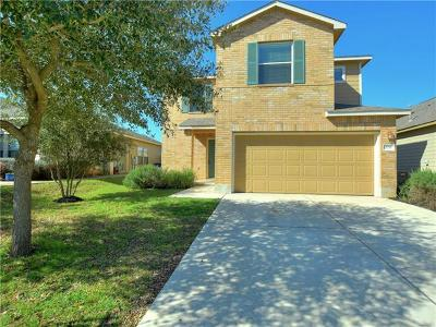 Austin Single Family Home For Sale: 11716 Alexs Ln