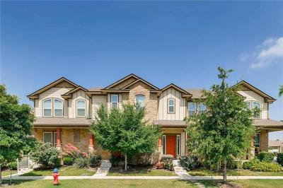 Round Rock Condo/Townhouse Pending - Taking Backups: 504 Lookout Tree Ln