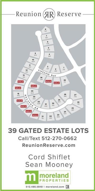 Residential Lots & Land For Sale: 501 Delayne Dr