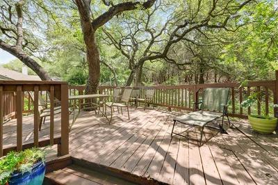 Austin Single Family Home For Sale: 3503 Latimer Dr
