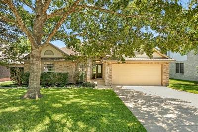 Legend Oaks, Legend Oaks Ph A Sec 02, Legend Oaks Ph A Sec 03b, Legend Oaks Ph A Sec 04 & Ph B, Legend Oaks Ph A Sec 05b, Legend Oaks Sec 06, Legend Oaks Sec 07 Single Family Home Pending - Taking Backups: 7907 Henry Kinney Row
