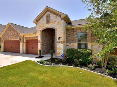Leander Single Family Home For Sale: 2540 Outlook Ridge Loop