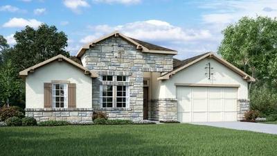 Single Family Home For Sale: 110 Eiglehart Rd
