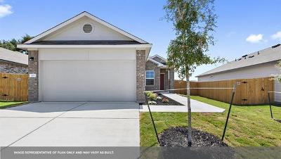 Liberty Hill Single Family Home For Sale: 129 Presidential Path