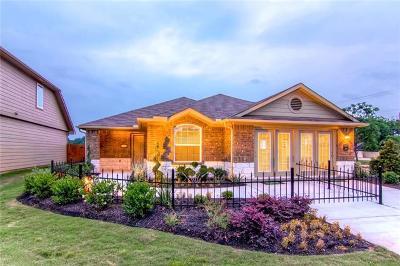 Single Family Home For Sale: 14905 Custis Ln