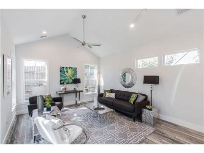 Single Family Home For Sale: 4203 Clawson Rd #2