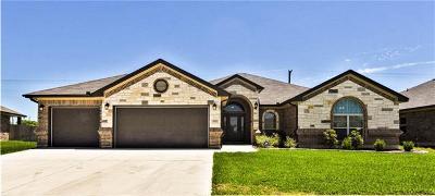 Killeen Single Family Home For Sale: 5002 Nuevo Ln