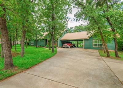 Elgin TX Single Family Home For Sale: $289,900