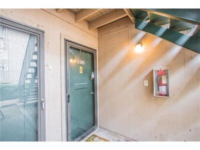 Austin Condo/Townhouse Pending - Taking Backups: 2600 Penny Ln #106