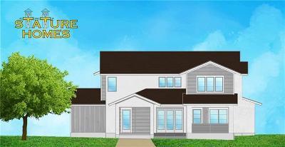 Austin Condo/Townhouse For Sale: 1700 A Alguno Rd #A