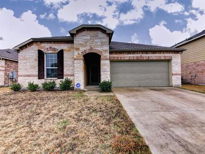 Travis County Single Family Home For Sale: 6617 Adair Dr
