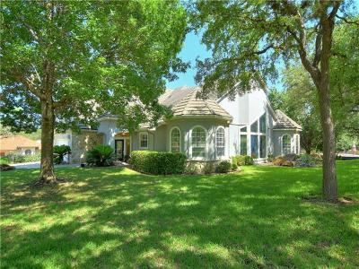 Horseshoe Bay TX Single Family Home For Sale: $898,000