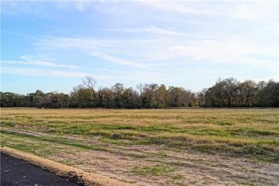 Elgin Residential Lots & Land For Sale: 113 Bunny Run