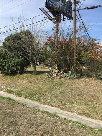 Williamson County Residential Lots & Land For Sale: Hwy 79 Hwy