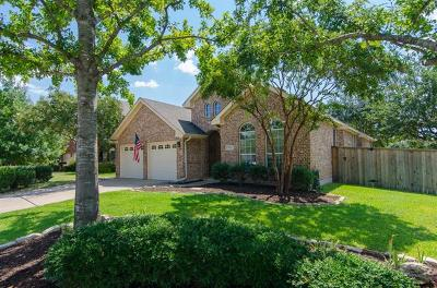Single Family Home Pending - Taking Backups: 815 Fork Ridge Path