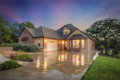 New Braunfels Single Family Home For Sale: 420 Cambridge Dr