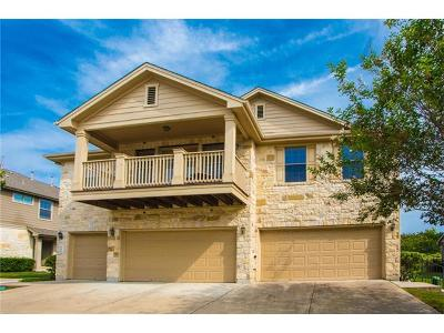Travis County Condo/Townhouse For Sale: 9201 Brodie Ln #701