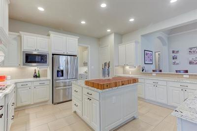 New Braunfels Single Family Home For Sale: 917 Coolabah Ave
