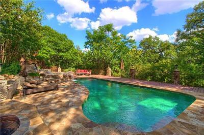 Austin Single Family Home For Sale: 10503 La Costa Dr