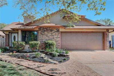 Single Family Home Pending - Taking Backups: 4515 Keota Dr