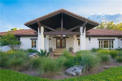 Leander Single Family Home For Sale: 901 Cloud Cover Ln