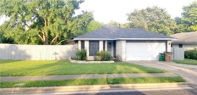 Travis County Single Family Home For Sale: 8101 Almondsbury Ln
