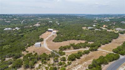 Leander Single Family Home Pending - Taking Backups: 15203 Apple Springs Holw