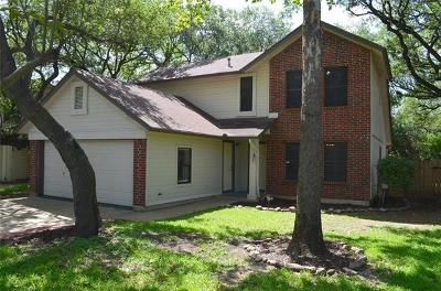 Single Family Home For Sale: 6911 Riverton Dr