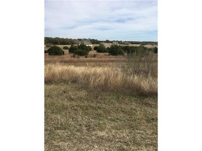 Driftwood Residential Lots & Land For Sale: 1510 Hawthorne Loop