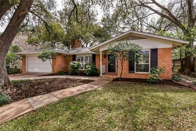 Single Family Home For Sale: 1411 W 29th St