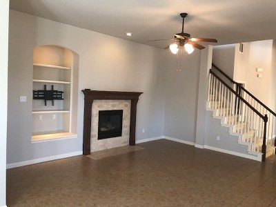 Leander Single Family Home For Sale: 1810 Alamo Bound