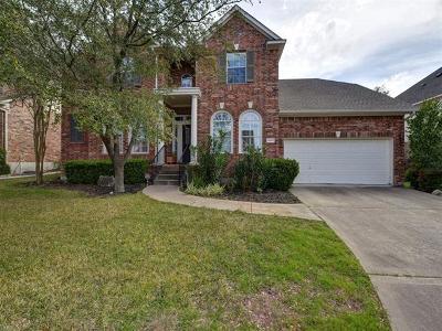 Austin Single Family Home Pending - Taking Backups: 10121 Tularosa Pass