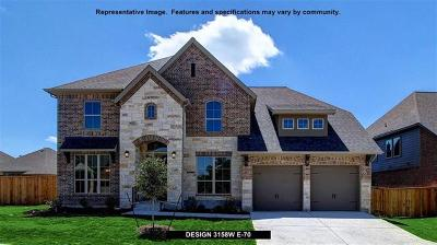Leander Single Family Home For Sale: 1909 Woolsey Way