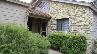 Wimberley TX Single Family Home For Sale: $239,000