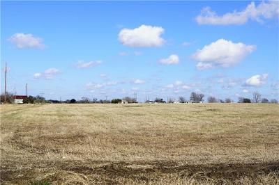 Elgin Farm For Sale: Lot 1 County Road 461