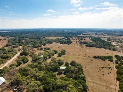 Liberty Hill Farm Pending - Taking Backups: 1451 County Road 288