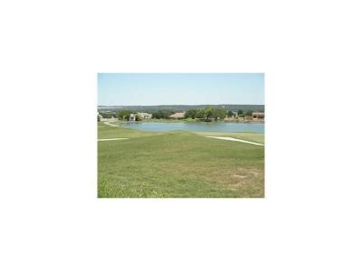 Barton Creek Lakeside, Barton Creek Lakeside Ph 01, Barton Creek Lakeside Ph 03, Barton Creek Lakeside The Ranch, Barton Creek Lakeside, Ranch Section 10, Barton Creek Lakeside/Ranch Sec 3, Barton Creek Lakeside/The Ranch Residential Lots & Land For Sale: 1800 Ballinger Dr